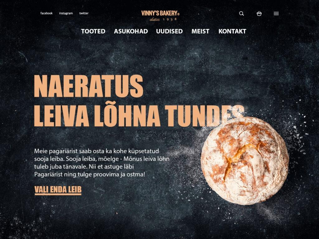 veebisaidi loomine ja selle olulisus - internet
